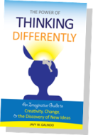 The Power of Thinking Differently - Book Review