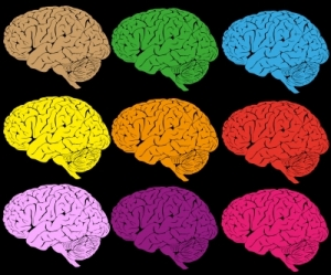 Creative Thinking - Left Brain/Rigth Brain Thinking