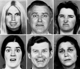 human-facial-expressions