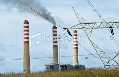 stock-photo-8687915-electric-power-plant