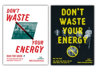 dont waste your energy_0