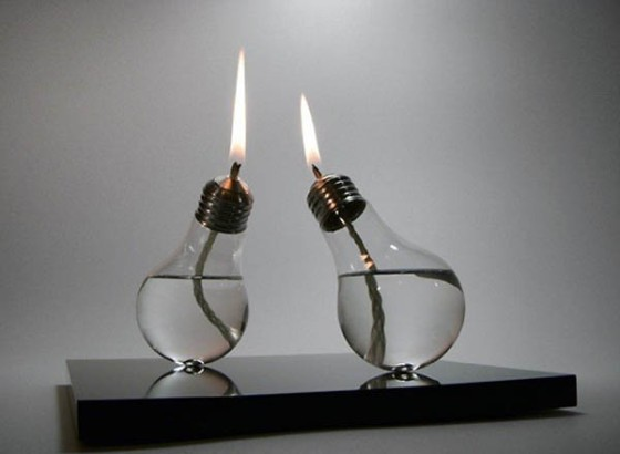 upcycle-lightbulbs-into-candles