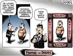 political-framing