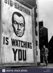 EDMOND O'BRIEN Film '1984; NINETEEN EIGHTY-FOUR' (1956) Directed By MICHAEL ANDERSON 01 September 1956 CTG21439 Allstar/Cinetext/COLUMBIA **WARNING** This photograph can only be reproduced by publications in conjunction with the promotion of the above film. For Editorial Use Only